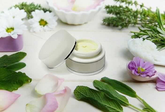 Natural cosmetics - Quebec CANADA